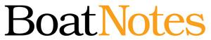BoatNotes Logo