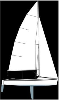 Capri 16.5
