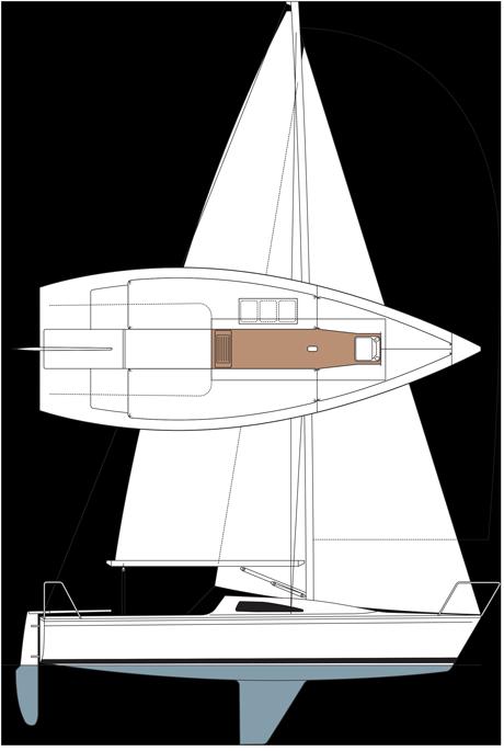 Capri 22 MKII