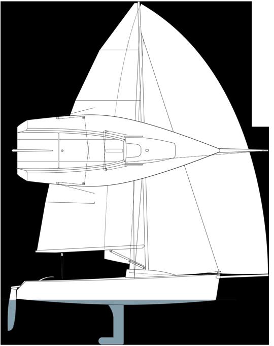 Capri 23.5
