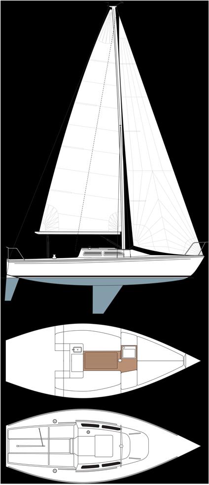 Capri 25