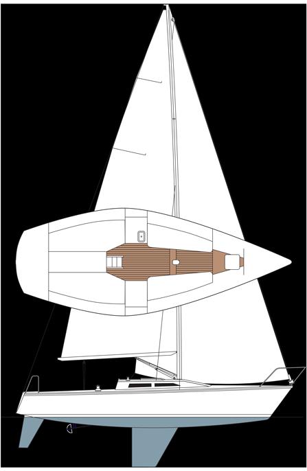 Capri 30