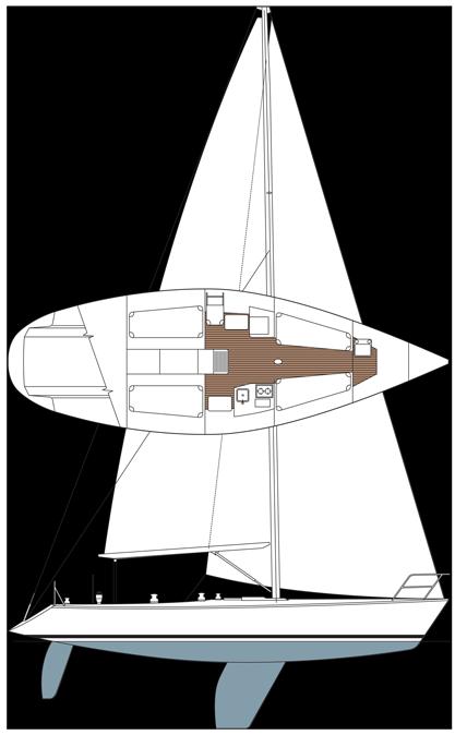 Capri 37