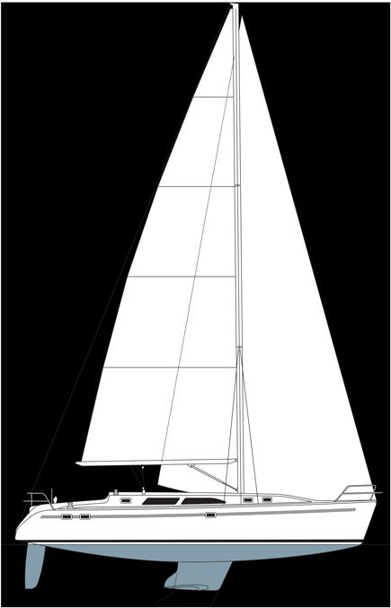 Catalina 460