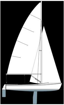 Capri Coronado 15