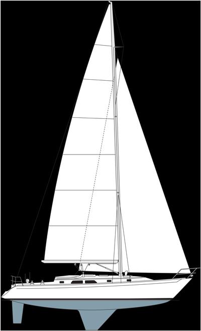 Ericson 43