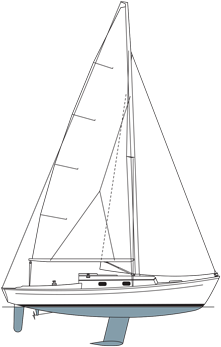 Great Harbor 26