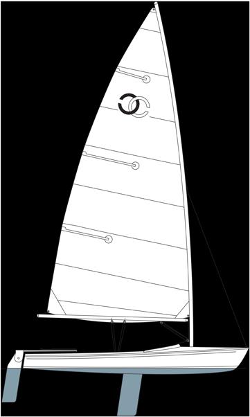Capri Cyclone 13