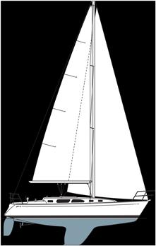 Sabre 362