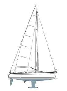 Beneteau First 10R