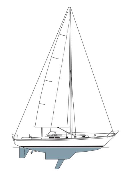 Hinckley SW-42